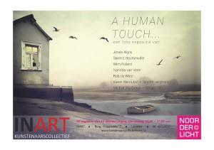 A5 INART _A human touch_ Noorderlicht_Pagina_1